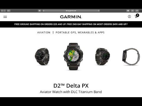 garmin-d2-delta-px-the-ultimate-survival-watch!!!!!