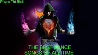 10 Bản Nhạc Dance Hay Nhất Mọi Thời Đại - Best dance songs of all time