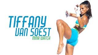 Tiffany van soest nackt