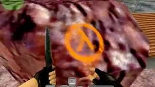Counter-strike 1.6 Обучение трюкам (2007)