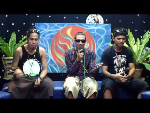 Saturday Ice Jam PTV 8 with Bicolano Rappers Organization and Crazy Family Oragon Unit