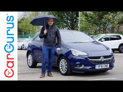 Vauxhall (Opel) Corsa Used Car Review | CarGurus UK
