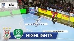 SC Magdeburg - SC DHfK Leipzig | Highlights - LIQUI MOLY Handball-Bundesliga 2019/20