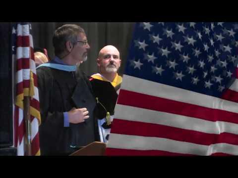 Great Basin College Graduation - Spring 2018