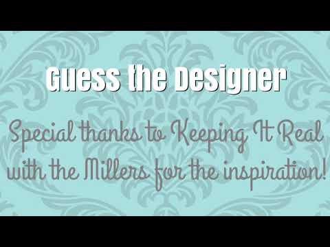 Interactive Quiz: Name the designer Jewelry (2018)