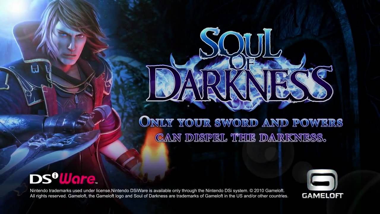 Resultado de imagen para soul of darkness