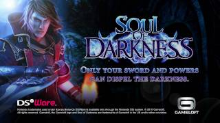 vuclip Soul of Darkness - DSiWare trailer