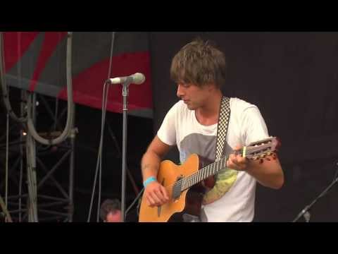Paolo Nutini Live - Candy @ Sziget 2012