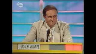 De Drie Wijzen: Jacques Vermeire, Jean Blaute & Walter Grootaers (1994)