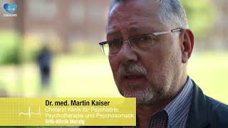 Suizid. Warnzeichen erkennen und ernst nehmen.