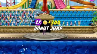 My Dolphin Show 6 (Шоу дельфинов 6) - прохождение игры