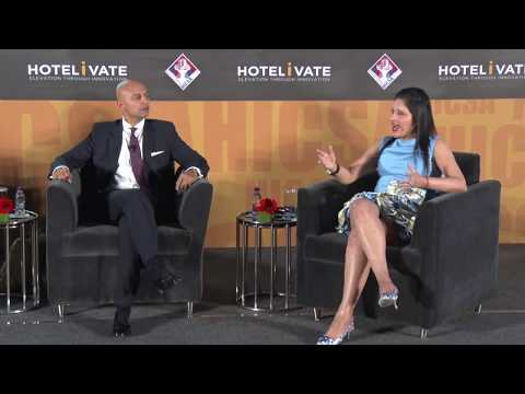 HICSA 2018: The Changing Face of Experiential Luxury