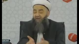 Cübbeli Ahmet Hoca - Mustafa islamoğlu ve Dünürü