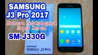 Review Samsung J3 Pro 2017 SM-J330G Terbaru,Harga Ekonomis Rasa Eksekutif