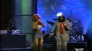 Wyclef Jean & Mary J. Blige - 911 (live on BET B