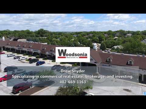 Woodsonia - Armbrust Village 2851-2921 S 168th St Omaha · Retail For Lease