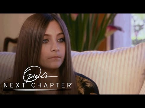 How Paris Jackson Stands Up to Bullies | Oprah's Next Chapter | Oprah Winfrey Network