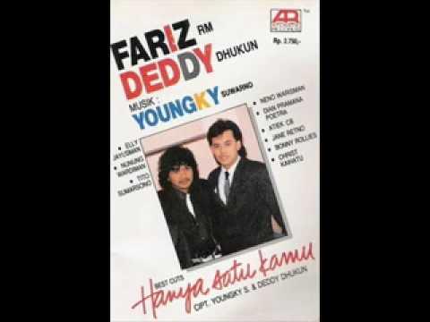 Lirik lagu Hanya Satu Kamu (feat. Deddy Dhukun)