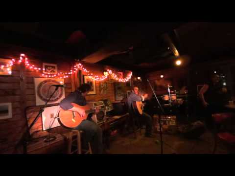 The Heights Guitar Ensemble -- Live at the Barking Spider March 10, 2016