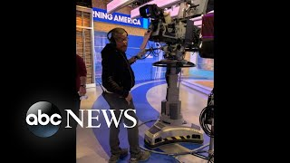 Remembering camera operator, musician Tony Greer | WNT