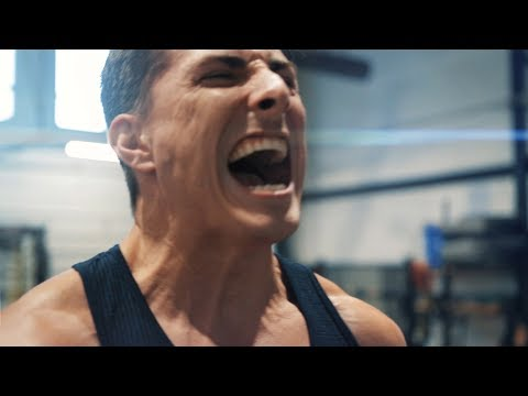 TRAIN HIDEOUS | Natural Bodybuilding Motivation