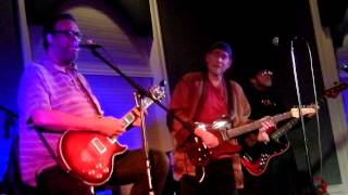 "Them Bones performing ""Root Doctor"" @ 2013 Cincy Blues Society"