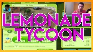 MI PUESTO!! | LEMONADE TYCOON 2 # 1 |