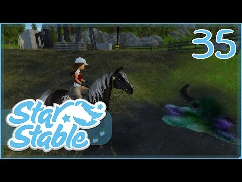 The Devious Poison of the Oil Fields!! || Star Stable - Episode #35