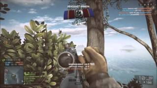 One Of Gods BF4