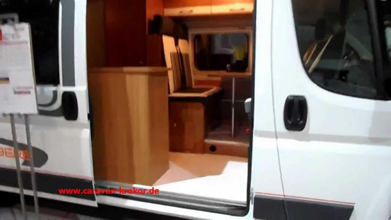 weinsberg carabus 601 mq 2012 wohnmobil reisemobil. Black Bedroom Furniture Sets. Home Design Ideas