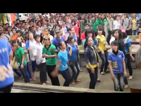 Hòa Vang 50+ _ Nhảy Dân Vũ Quốc Tế