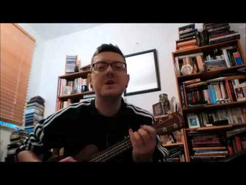 how to play budapest george ezra