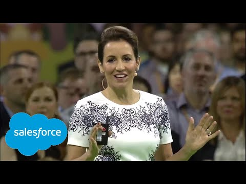 Salesforce World Tour Chicago — Ch. 1: Corporate Overview
