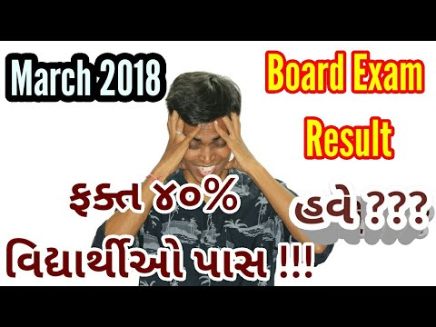 Board Exam Result Date | Std 10 and Std 12 Commerce | 10/12 Marks Grace in Result