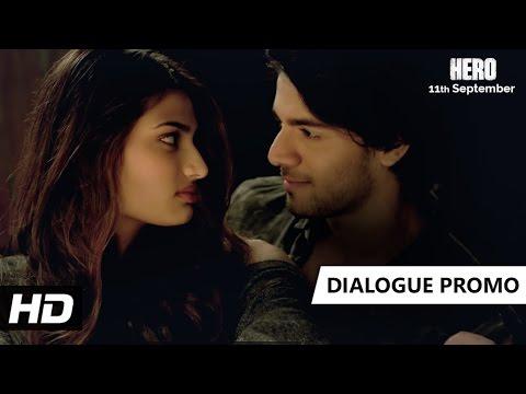Tumhe Kaisi Ladki Pasand Ayegi | Dialogue Promo 4 | Hero | Sooraj Pancholi, Athiya Shetty