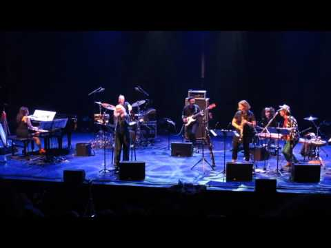 HALF THE SKY plays the music of Lindsay Cooper Extract n°1 - Festival RIO - 18-09-2016