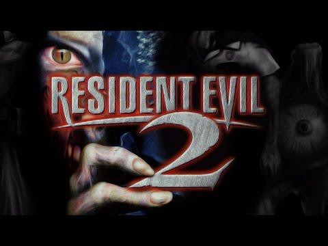 Nuova serie - Resident Evil 2 : La Storia Inizia qui .