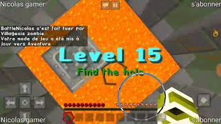 75 façons de mourir dans minecraft #1