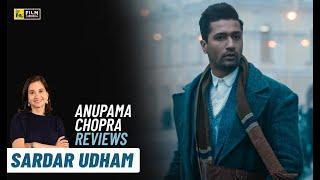 Sardar Udham   Bollywood Movie Review by Anupama Chopra   Vicky Kaushal   Film Companion