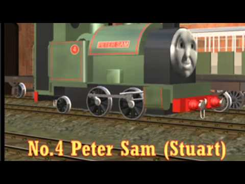 2010 Thomas Models Download Trainz - 0425