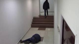 видео Реферат: Айкидо