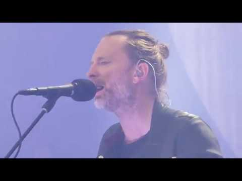 Radiohead Live Full Whole Show Emirates Old Trafford Manchester England July 4 2017