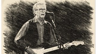Eric Clapton's Reputation Goes Up In Flames
