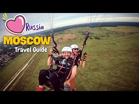 Moscow Russia Tour | Moscow Russia Tour Budget & Russia Travel Guide | Russia Vlog in Hindi | Russia