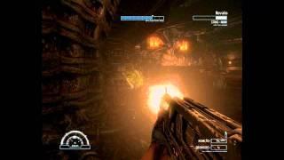 Aliens vs Predador HD 6850 Directx 11 HD Max settings