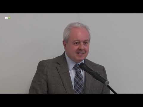 Associação Empresarial de Vila Meã - Tomada de Posse (Parte 1)