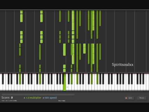 [BETA Piano Edition] コンプリケイション (Complication) - Durarara - ROOKiEZ Is PUNK'D