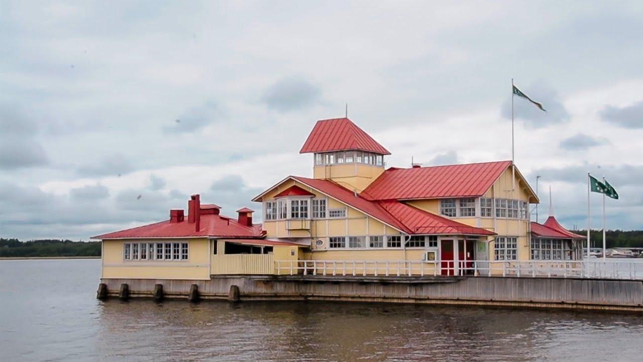 Helsinki Tammisaari