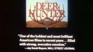 1979   The Deer Hunter  El Francotirador  El Cazador