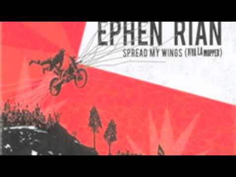 Ephen Rian - With The Absence of Mind [HQ] + Lyrics